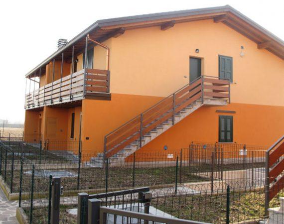 Bergamo-Residenziale