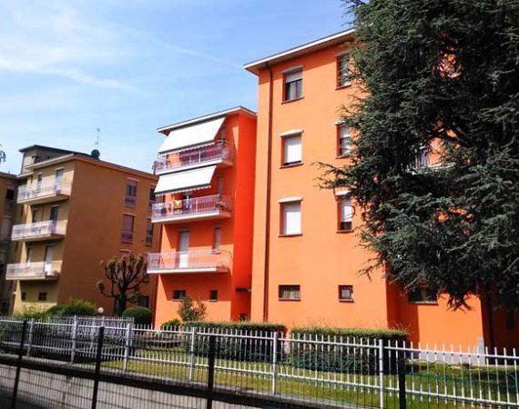 Sala Costruzioni - Ristrutturazione Condominio