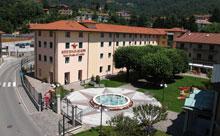 Ristrutturazione Edificio RSA – Villa D'Adda (BG)