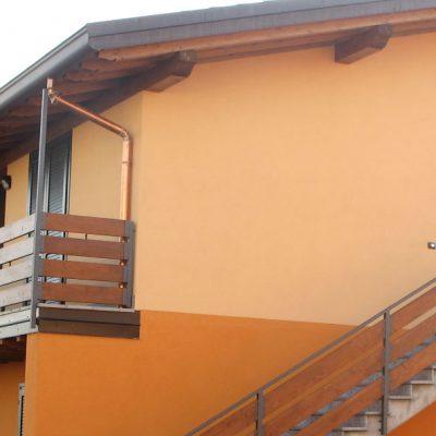 Nuovi Appartamenti Residenziali – Mapello (BG)