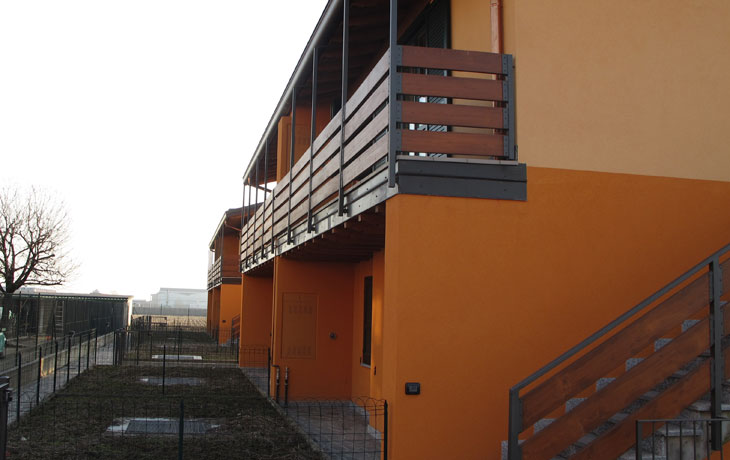 Residenziale-Bergamo