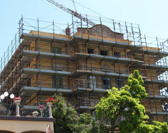 Ristrutturazione Bergamo