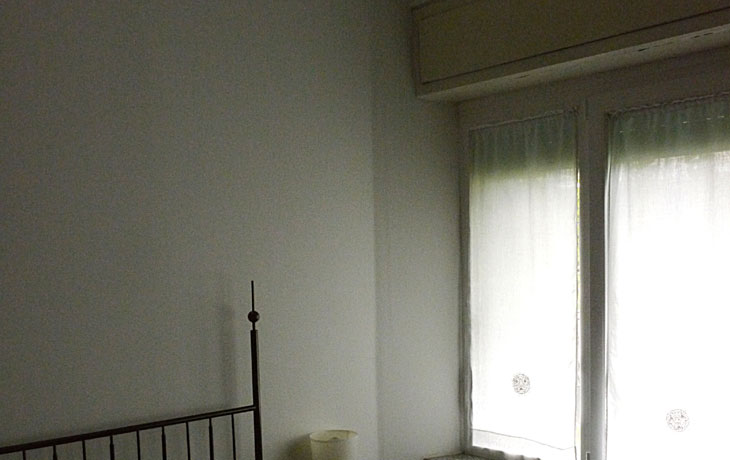 Ristrutturazione Camera Bergamo