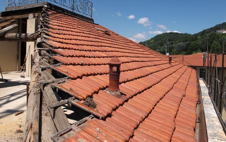Ristrutturazione Pubblica Bergamo