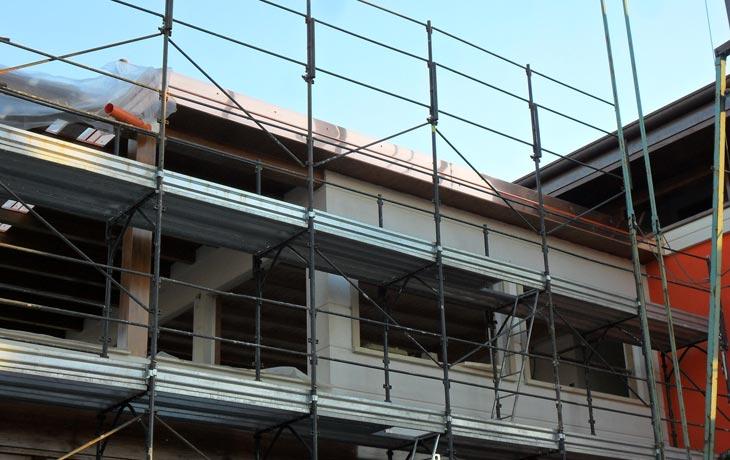 Ristrutturazione Residenziale Bergamo