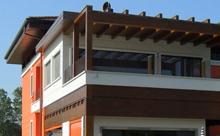 Ristrutturazione Villa Unifamigliare – Merate (LC)