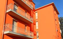 Riqualificazione Condominio Mazzini – Vimercate (MB)