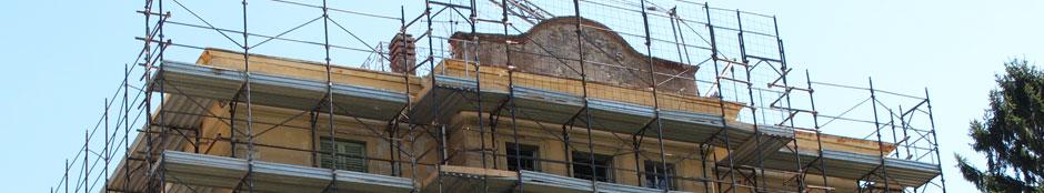 Ristrutturazioni Bergamo