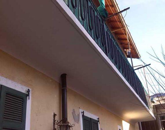 Balcone Lecco