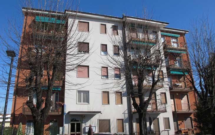 Manutenzione straordinaria Condominio Comotti