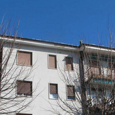 Manutenzione straordinaria Condominio Comotti – Paderno d'Adda (LC)