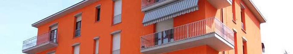 Ristrutturazioni Condominio
