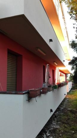 balcone nuovo