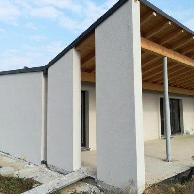 Villa unifamiliare – Bernareggio (MB)