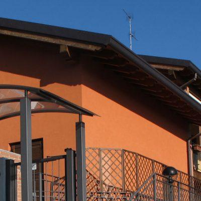 Costruzione Palazzine – Caprino Bergamasco