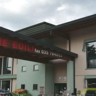 Realizzazione di Nuovo Corpo Fabbrica – Villa D'Adda (BG)