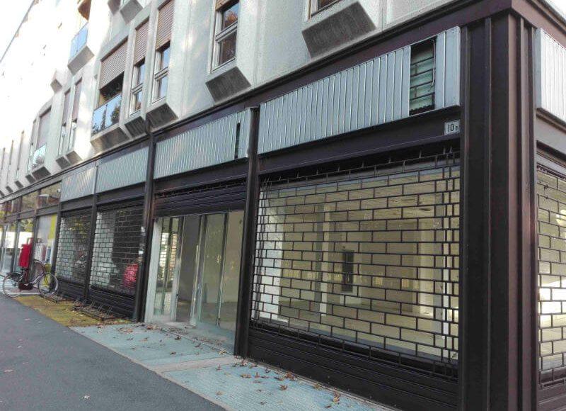 ristrutturazione negozio - cassano dadda