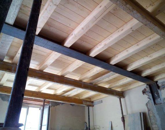 merate tetto nuovo
